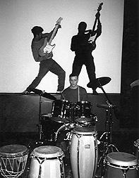 JVA-Band
